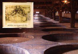海外でも評価された小豆島の木桶仕込醤油