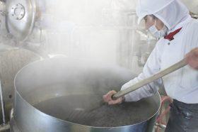 小豆島伝統の佃煮職人が炊き上げました