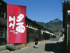 小豆島は醤油と佃煮の本場です!