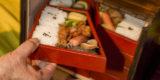 小豆島の文化を継承する 農村歌舞伎の名物弁当