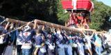 小豆島の秋祭り②