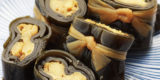 小豆島産天然鯛の昆布巻
