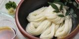 島の光限定生産 平麺