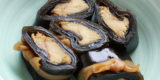 小豆島産鰆(さわら)の昆布巻